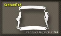 Ozdobný rámek Senioritas