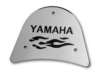 Kryt opěrky spolujezdce Yamaha