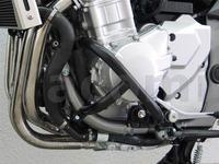 Padací rám Suzuki GSF1250 Bandit, vodník, černý