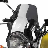 Plexi Puig lehce kouřové pro Suzuki GSF 650/1250 Bandit