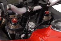 Zvýšení řídítek + 30 mm SW-MOTECH Ducati DS 1200 Multistrada