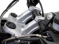 Zvýšení řídítek +20 nahoru + 30 dozadu SW-MOTECH BMW R 1200 GS r.v. 2008-