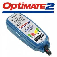 Nabíječka gelových baterií Optimate 2 TM420