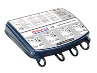 Nabíječka baterií Optimate 3x4 New pro 4 baterie TM454