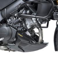 Klín pod motor Puig Suzuki V-Strom 1000 14-15 carbon look