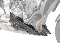 Klín pod motor Puig Yamaha MT-07 14-15 carbon look
