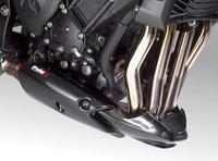 Klín pod motor Puig Yamaha FZ1 N/Fazer 06-15 Carbon-Look