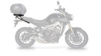 Montážní sada Shad Kawasaki KLE 650 Versys 2015 - 2016 Top Master
