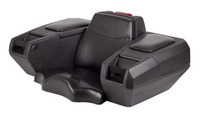 Kimpex Deluxe ATV rear box black