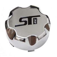 CAP CHROME T5 T6 T7 4/156