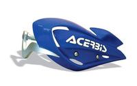 Acerbis kryt páček s výztuhou ATV, modrá