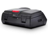 Kufr pro čtyřkolky SHAD ATV80 černý
