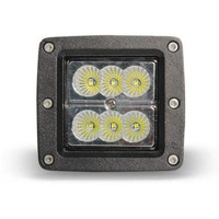 SHARK LED Work Light,CREE LED,24W