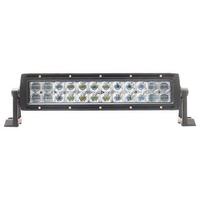 "SHARK LED Light Bar,6D,13.5"",72W"