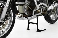 Kryt motoru Ibex BMW R 1150 GS stříbrný