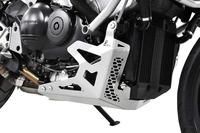 Kryt motoru IBEX Honda VFR 800 X Crossrunner 15- stříbrný