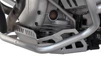Kryt motoru Ibex BMW R1100 GS 94-99 stříbrný