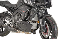Klín motoru Puig Yamaha MT-10 černý matný