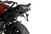 HIGHSIDER Držák SPZ Yamaha MT-09
