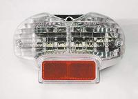 LED světlo pro Suzuki Bandit 600 00-, 1200 01-