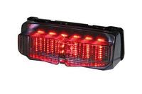 LED světlo pro Yamaha FZS 600 1998-2002