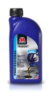 MILLERS OILS TRIDENT 10W-40 - POLOSYNTETICKÝ MOTOROVÝ OLEJ, API SL, CF A3 / B3-10, A3 / B4-08, 1 L