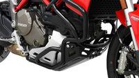 Kryt motoru IBEX Ducati Multistrada 1200 15-17