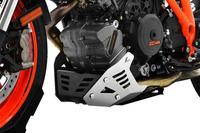 Hliníkový kryt motoru IBEX KTM 1290 Superduke R 14-/GT 16-