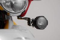 Moto Guzzi V85 TT (19-) - držák přídavných světel SW-Motech