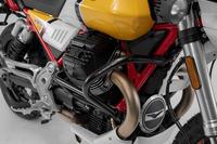 Moto Guzzi V85 TT (19-) - padací rámy SW-Motech