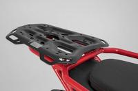 Moto Guzzi V85 TT (19-) - horní nosič ADVENTURE-RACK, SW-Motech