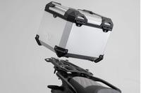 Adventure set hliníkových kufrů TRAX ADV stříbrné provedení Yamaha XT 700 Z Ténéré (19-)