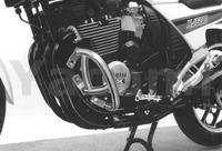 Padací rám Yamaha XJ 550/600/650/750/900, chromované