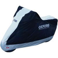 Plachta na moto Oxford Aquatex