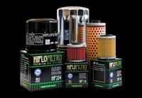Olejový filtr HF136, HIFLO - Anglie