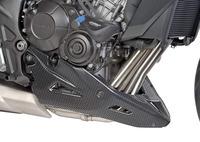 Klín pod motor Puig Honda CB 650 F 14-15 Carbon Look