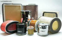 Vzduchový filtr HFA1210, HIFLO - Anglie
