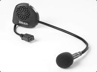 Hands free sada SHAD BC01 Telefon / GPS - pro otevřené nebo výklopné helmy
