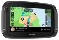 TomTom Rider 500, Europe LIFETIME mapy (45 zemí) s doživotní aktualizací map Evropy
