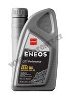 Převodový olej ENEOS CITY Performance Scooter GEAR OIL 1l