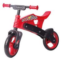 Odrážecí motorka pro děti Polisport Off-Road Balance Bike (First Bike)