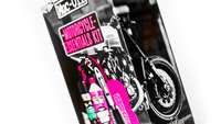 Motorcycle sessentials kit MUC-OFF 636