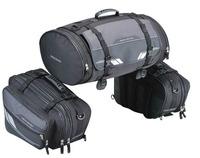 Trojkombinace textilních zavazadel Moto-Detail Touring ca. 80 litrů