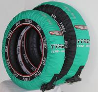Nahříváky pneumatik Tyrex Supersport Evo 2 s regulací teploty