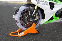 Nahříváky pneumatik Tyrex Evo 2 GP 125