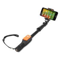 Selfie tyč Monopod ViaSnap s Bluetooth ovladačem