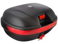 Motokufr s plotnou 42 litrů (použitelné i na Monokey systém)