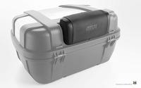 E133S opěrka GIVI pro kufr Givi TRK52 Trekker