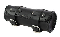 Kožená rolka na motorku Chopper/Custom RSA-2A