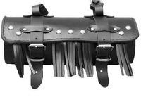 Kožená rolka na motorku Chopper/Custom RSA-14C